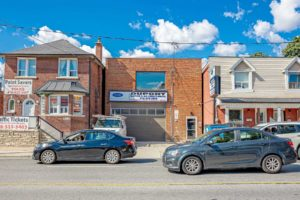 For Lease - 1400 Dufferin St , Toronto, Ontario