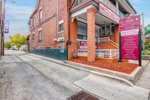 For Lease - 742 Dufferin St , Toronto, Ontario